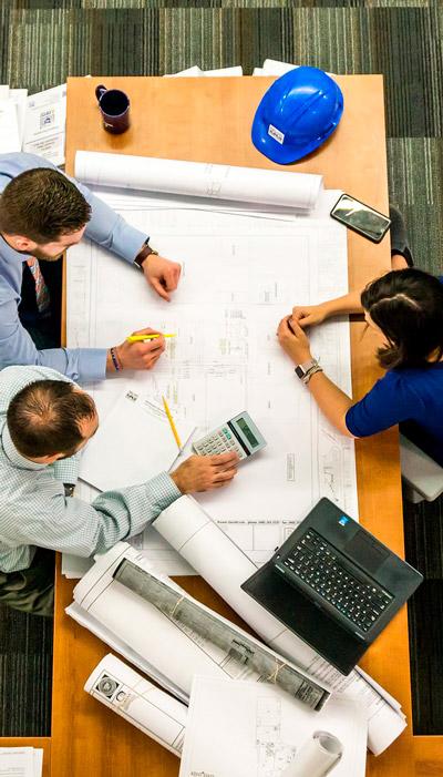 contratar seguro para Arquitectos