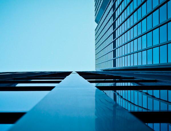 coberturas del seguro para arquitectos